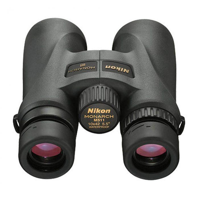 Nikon Monarch 5 vs. Vortex Viper binoculars