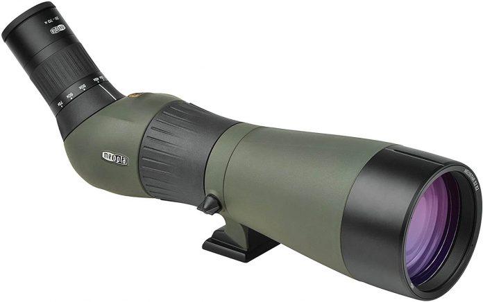 Meopta vs. Swarovski riflescopes