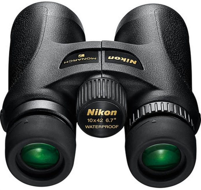 Vortex Viper HD 10x42 vs. Nikon Monarch 7