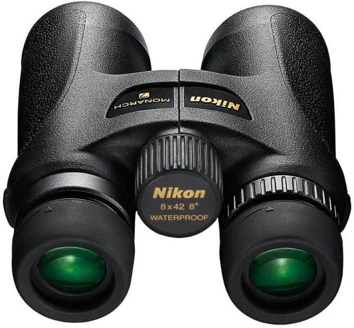 Nikon Monarch vs. Nikon Prostaff Binoculars