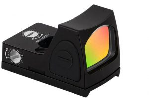 Ma3ty Reflex Micro Dot Sight Features