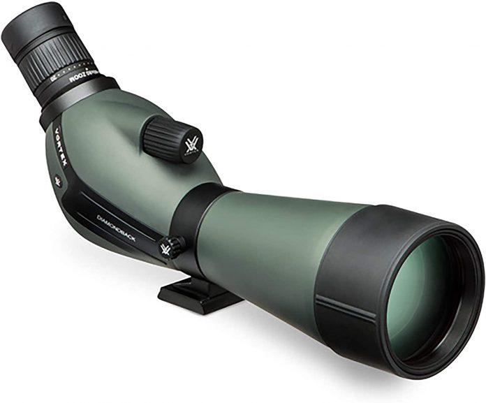 Vortex diamondback vs. viper spotting scope