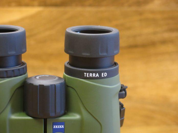 Vortex Viper HD 8x42 vs. Zeiss Terra ED 8x42