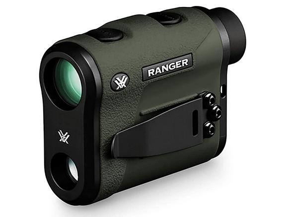 Vortex Ranger 1800 vs. 1300